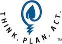 Think Plan Act Logo small